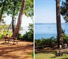 Plage la Pointe aux Chevaux Bordeaux, France Travel, Park, Outdoor Decor, Places, Beaches, Viajes, Bordeaux Wine, Parks