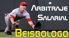 El Arbitraje Salarial en Grandes Ligas - Broderick Zerpa - Beisbologo