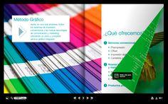 Flipbook de servicios Método Gráfico. Visítalo en la siguiente dirección: http://188.165.217.96:91/index2.php?option=com_flippingbook=book=50