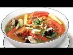Canh lươn nấu khế cung cấp dinh dưỡng,hương vị thơm ngon