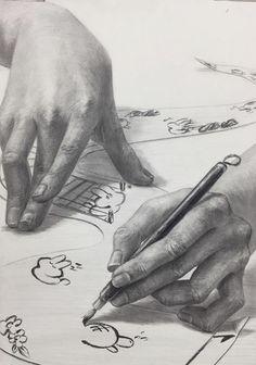 Sketchbook Drawings, Drawing Sketches, Pencil Drawings, Art Drawings, Hand Drawing Reference, Art Reference, Anatomy Drawing Practice, Feet Drawing, Camera Drawing