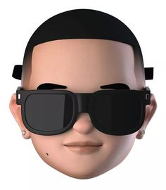 Listen to every Daddy Yankee track @ Iomoio Emoji Wallpaper Iphone, Cute Emoji Wallpaper, Girl Wallpaper, Daddy Yankee, Cool Emoji, Space Artwork, Emoji Images, The Big Boss, Cartoon Faces