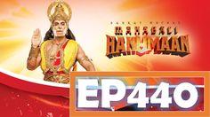 Sankat Mochan Mahabali Hanumaan Episode 440 | 25th November 2016 | Promo...