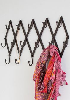 Home Decor - Entryway of the Wise Wall Hooks
