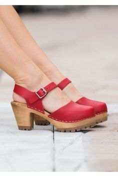 Look into a wide variety of obstructions when using the scope of the police chase child's and toddlers footwear apparel. Clogs Shoes, Shoe Boots, Cute Shoes, Me Too Shoes, Swedish Clogs, Fancy Dress For Kids, Wooden Clogs, Luxury Shoes, Girls Shoes