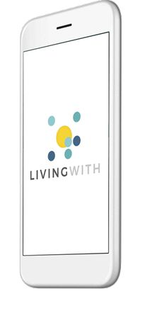 Get inspired by the real stories of people living with cancer and find free tools like the LivingWith™ app, designed to help manage life with cancer. Cancer, Inspiration, Home, Design, Biblical Inspiration, Ad Home, Homes, Haus