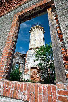 Guánica Lighthouse - 5, Puerto Rico