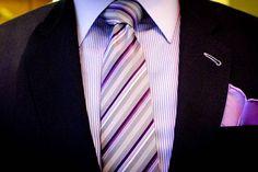How To Tie a Tie – StyleBlend