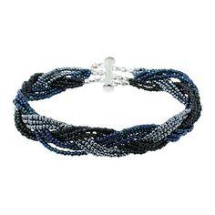 Braidy Bunch Bracelet   Fusion Beads Inspiration Gallery