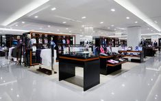 Kintex Department by HMKM, Seoul store design                                                  youtube downloader