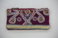 Hand Work Clutch Collection from Vintage Handicrafts