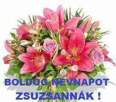 Name Day, Floral Wreath, Birthday, Happy, Plants, Decor, Floral Crown, Birthdays, Decoration
