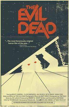 The Evil Dead, Trap Door