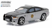 Greenlight 1:64 Hot Pursuit Series 18 2012 Dodge Charger Pursuit Colorado State
