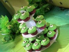 Monsters Inc. Birthday
