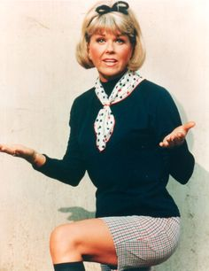 Doris Day  Classic Style  PattyonSite