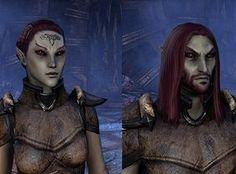Redguard (Online) | Black character art | Elder scrolls ... Play Elder Scrolls Redguard Online