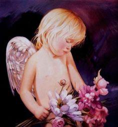 Noel Nancy-Innocent Angel