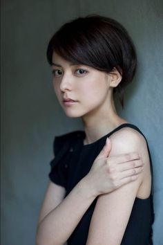 Brilliant 1000 Ideas About Asian Short Hair On Pinterest Brown Eyes Short Hairstyles Gunalazisus