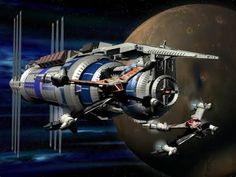 Babylon 5 ships - Bing Images