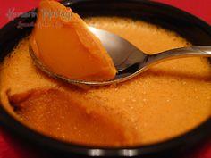 Balkabaklı Panna Cotta Tarifi - Kevser'in Mutfağı - Yemek Tarifleri