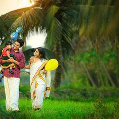 Indian Photography, Outdoor Photography, Love Photography, Wedding Photography, Romantic Love Images, Pinterest Photography, Girl Photos, Couple Photos, Kerala Saree
