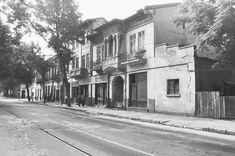 Dudeşti – nostalgia unui cartier dispărut - Bucurestii Vechi si Noi Nostalgia, Old Photos, Cartier, Street View, Bucharest, Photos, Romania, Old Pictures