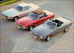 Mercedes 1973
