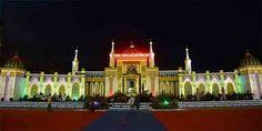 MTQ Riau XXXV di Pekanbaru, Kampar Puas Raih Juara Umum II