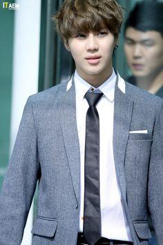 Taemin (SHINee) @ Cultwo Show 13.05.14 ~  Source : http://itaemin.com/