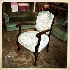 ANOUK offers an eclectic mix of vintage/retro furniture & décor.  Visit us: Instagram: @AnoukFurniture  Facebook: AnoukFurnitureDecor   April 2016, Cape Town, SA. Cape Town, Decoration, Armchair, January, Facebook, Photo And Video, Instagram, Furniture, Home Decor