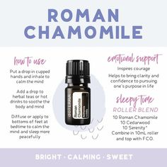Cupped Hands, Chamomile Essential Oil, Roman Chamomile, Doterra Essential Oils, Life Purpose, Drinking Tea, Herbalism, Mindfulness, Calm
