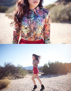 I float (by CHRISTINA ROSE TRAN) http://lookbook.nu/look/3075683-I-float