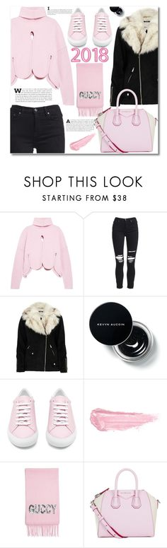 """""""Lisbon, Portugal"""" by ucetmal-1 ❤ liked on Polyvore featuring Antonio Berardi, AMIRI, River Island, Givenchy, By Terry, Gucci, portugal, lisbon and outfitsfortravel"""