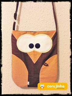 My new Corugilda bag. :)