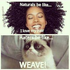omg lol #Natural hair