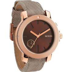 Ladies Nixon The Raider Watch A317-2155