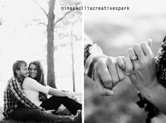 #engagement #couple #photography #poses by Ali Mendezona