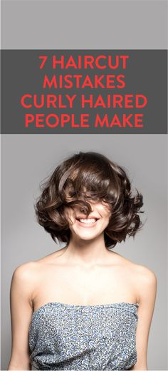 7 Haircut Mistakes Curly Haired People Make .ambassador
