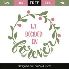 68 Best Free Svgs Wedding Images In 2019 Free Svg Cut