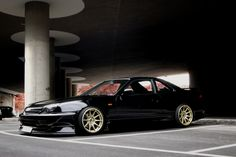 "radracerblog: ""Honda Prelude Coupe bb6 """