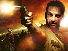 The Walking Dead : by Jesse Lenz