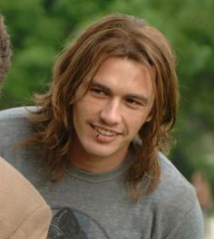 James Franco as Saul in Pineapple Express