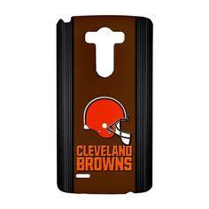 Cleveland Browns Helmet LG G3 International Hardshell Case Cover