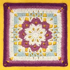 colcha de croche colorida com grafico - Pesquisa Google