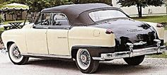 1950s Cars - Kaiser-Frazer..Re-pin brought to you by agents of #Carinsurance at #HouseofInsurance in Eugene, Oregon