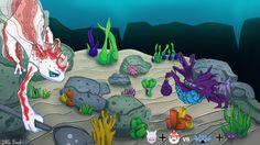 Pokemon Fusion 9 and 10 : Mewdeen vs Haundra  -  #PokemonFusion #Pokemon #Mewtwo #Goldeen #Seadra #Haunter