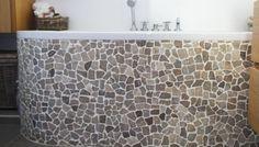 Flat riverstone pebble kiezelvloer tamarin pebble shop halmoni