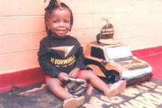 LOTTIE R BANDA from Zambia