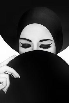 Hijab Photography by dariusmanihuruk